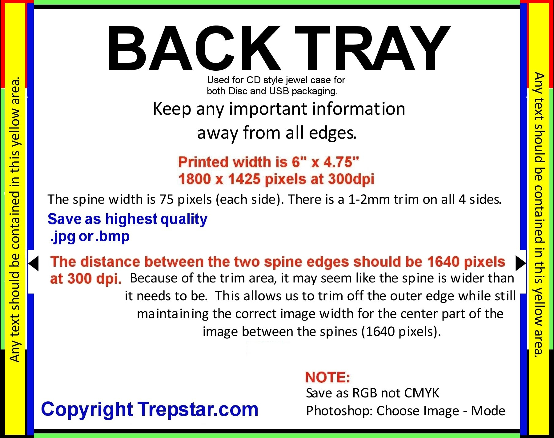 pin tray card template on pinterest templates for disc packaging els